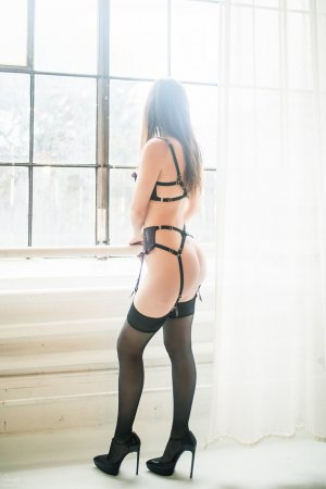 Léna-marie tantra massage in Cambridge Massachusetts