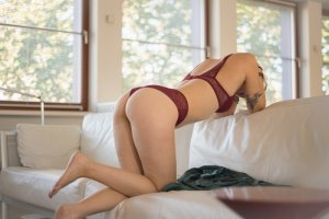 Anahe nuru massage in Valrico FL