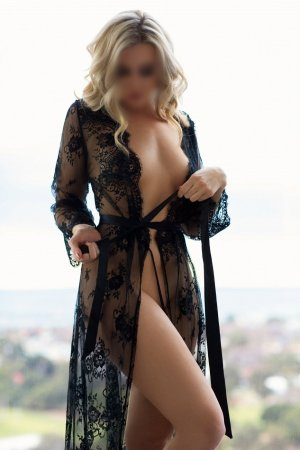 Melly tantra massage in Calexico
